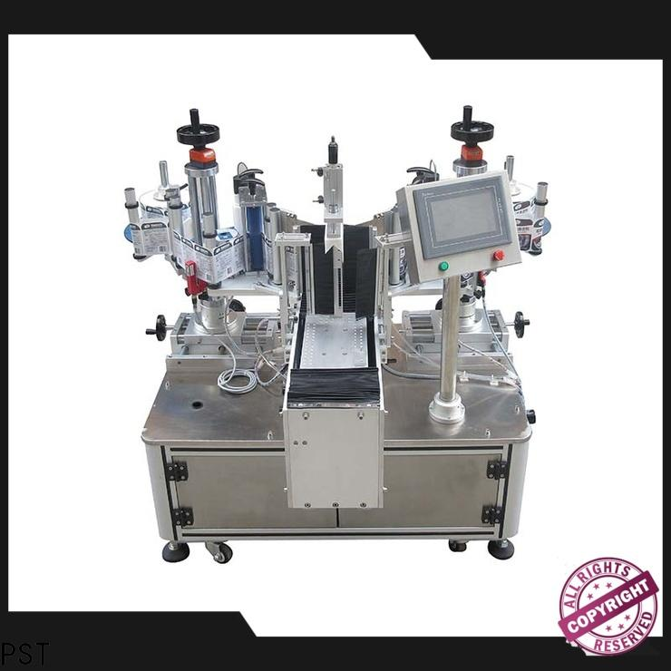 PST latest semi automatic labeler supply for sale