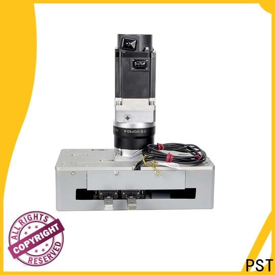 PST industrial robot manipulator manufacturer for packing
