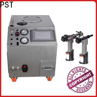 high quality automated riveting machine manufacturer for kitchen hood