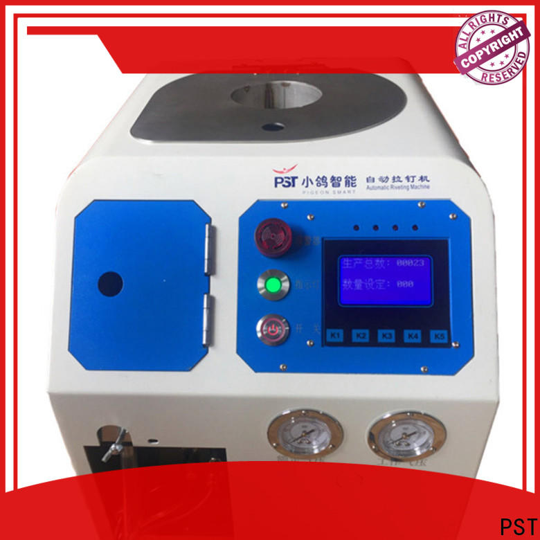 superior quality automatic riveting machine company for blind rivets