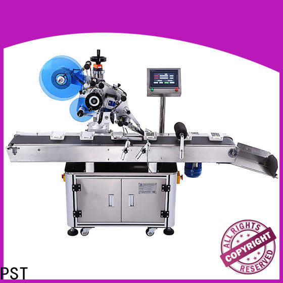 PST automatic plane labeling machine company for box