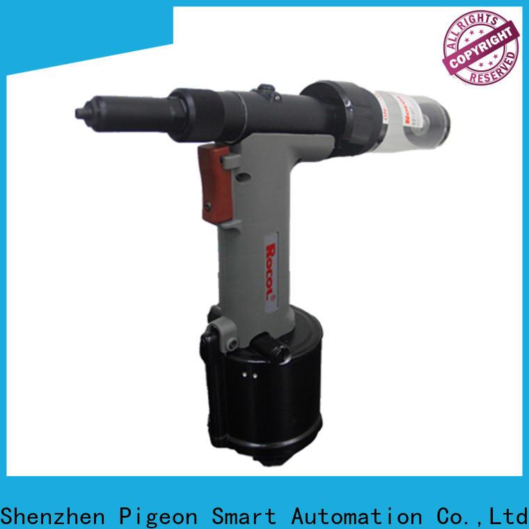 custom auto feed rivet gun supply for industry