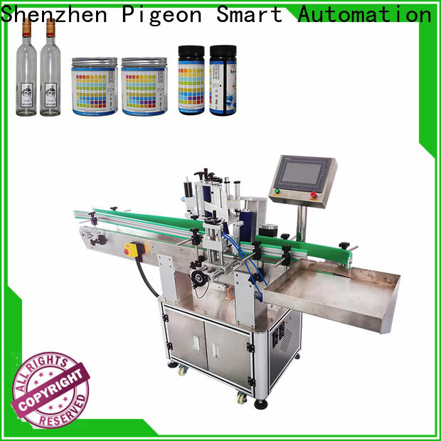 new label applicator machines company for industry