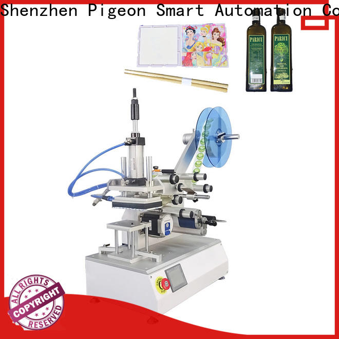 PST latest semi auto labeling machine suppliers for business