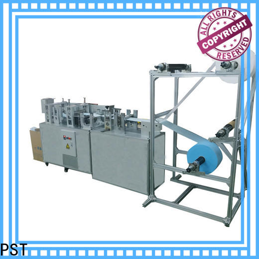 PST disposable face mask machine supply for medical usage