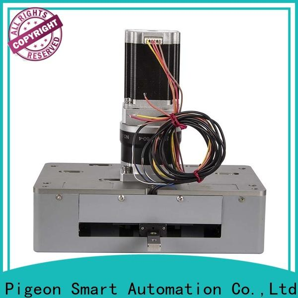 PST transmission unit industrial robot arm for busniess for food processing
