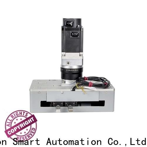 high quality industrial robot arm with up down cam for packing