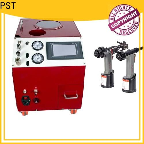 PST electric riveting machine supply for server case