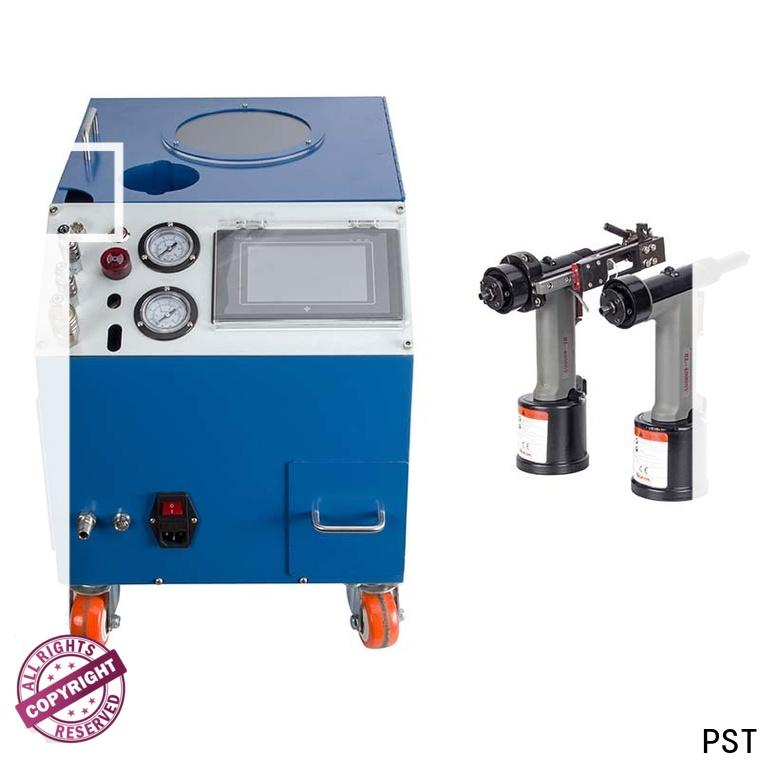 wholesale electric riveting machine fast delivery for flight case