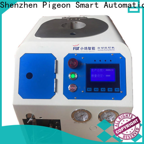 PST automatic riveting machine manufacturer for blind rivets
