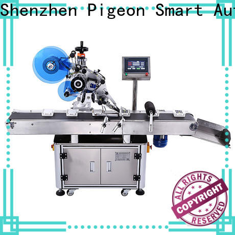 PST custom automatic plane labeling machine fast delivery for box