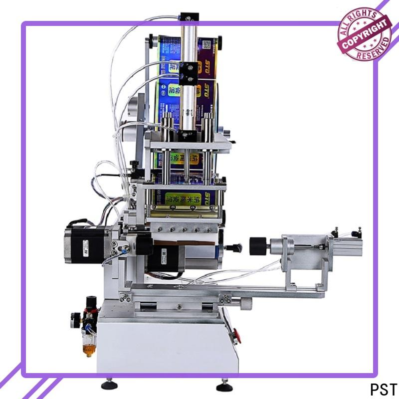 professional flat labeling machine factory for sale