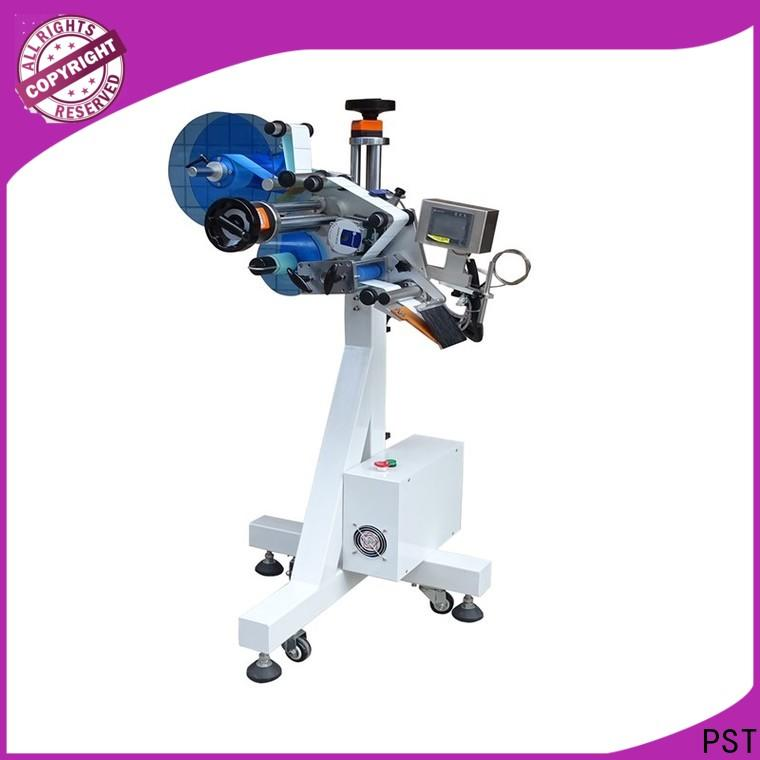 PST automatic plane labeling machine manufacturer for book
