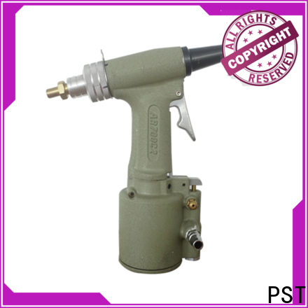 PST high quality auto feed rivet gun supplier for industry