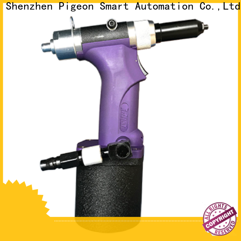 PST high speed auto feed rivet gun company for sale