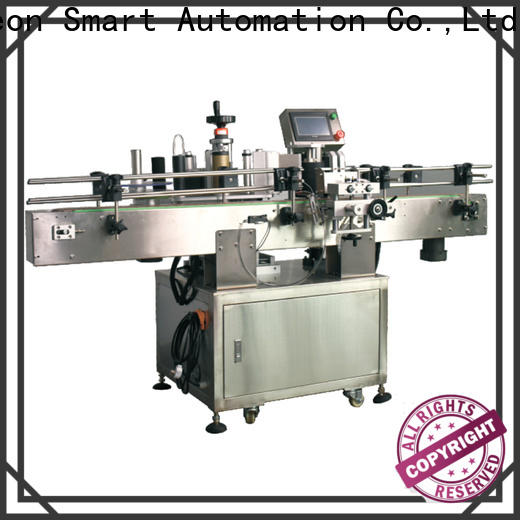 PST auto label machine manufacturer for boxes