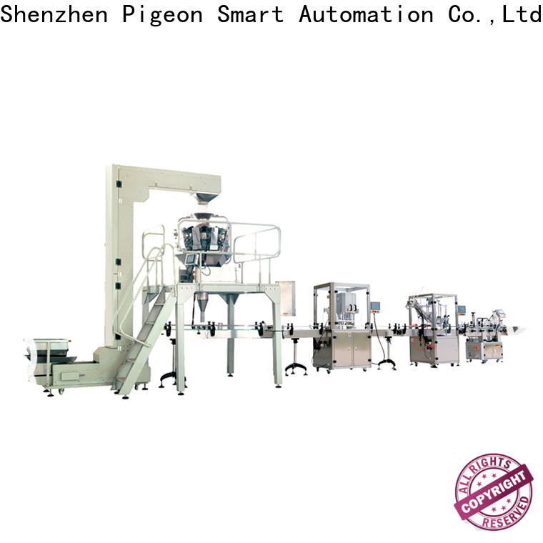 PST assembly labeling head manufacturer for factory