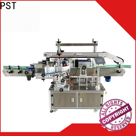 best double side labeling machine manufacturer for round bottles