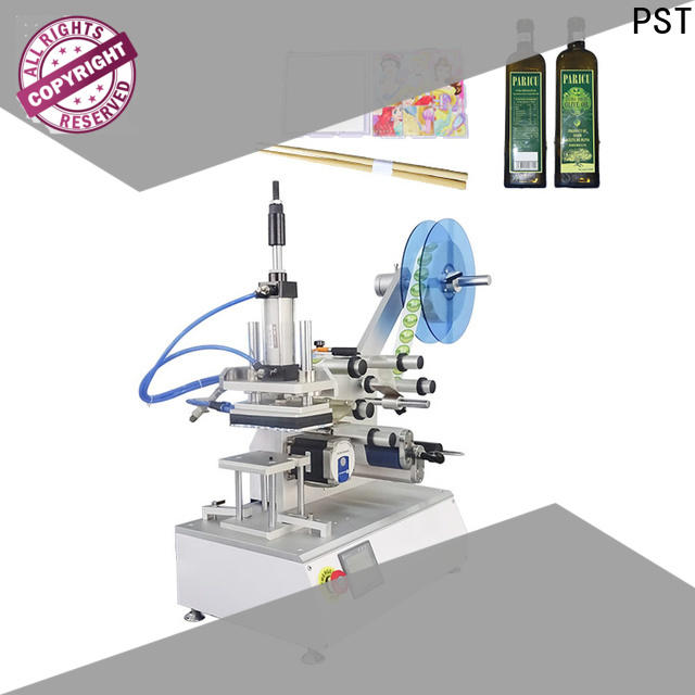 superior quality semi automatic labeling machine factory for business