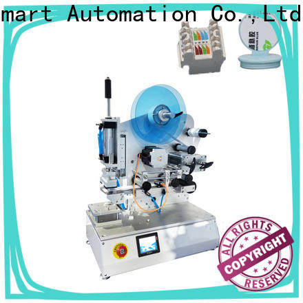 PST semi auto labeling machine manufacturers for sale