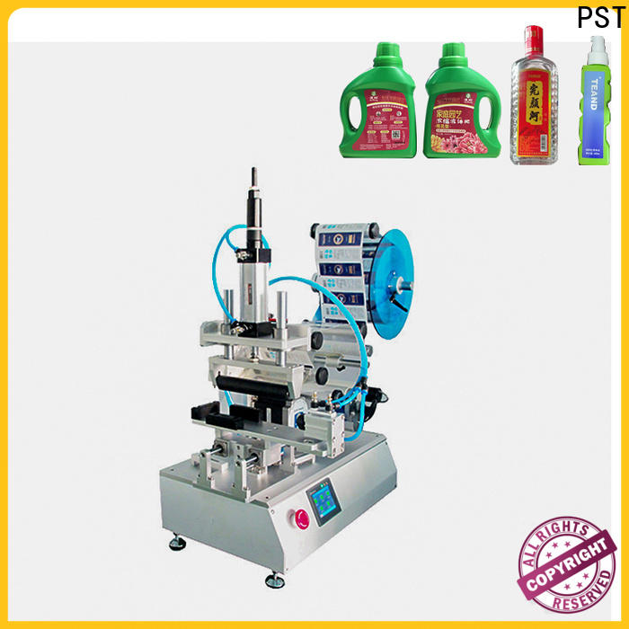 superior quality semi auto labeling machine with custom services for factory