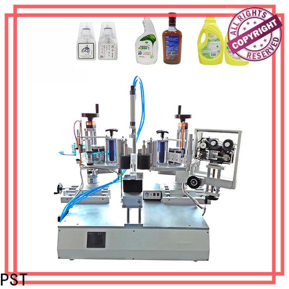 latest semi auto labeling machine suppliers for bottle