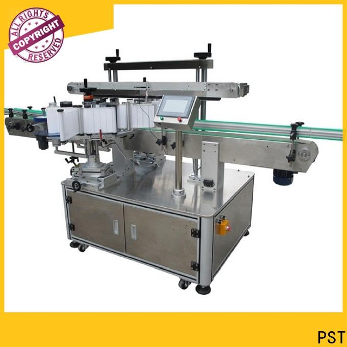 high quality double side labeling machine supplier for bucket