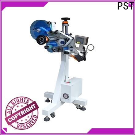 PST automatic plane labeling machine for busniess for book