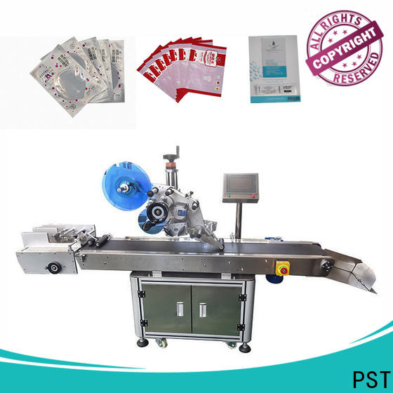 labeling plance labeling machine company for square bottles