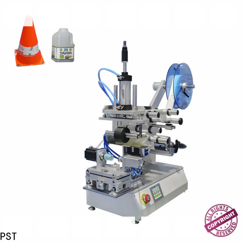 latest plance labeling machine supplier for square bottles