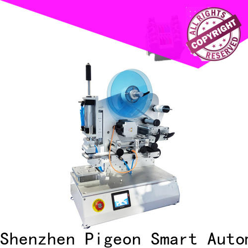 PST superior quality semi auto labeling machine manufacturers for sale