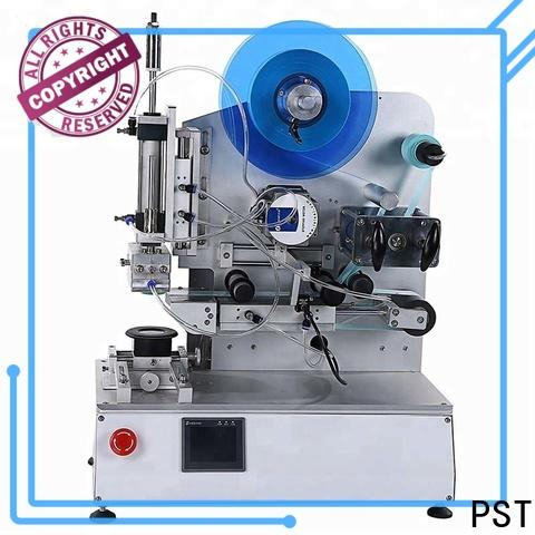 best flat labeling machine for busniess for square bottles