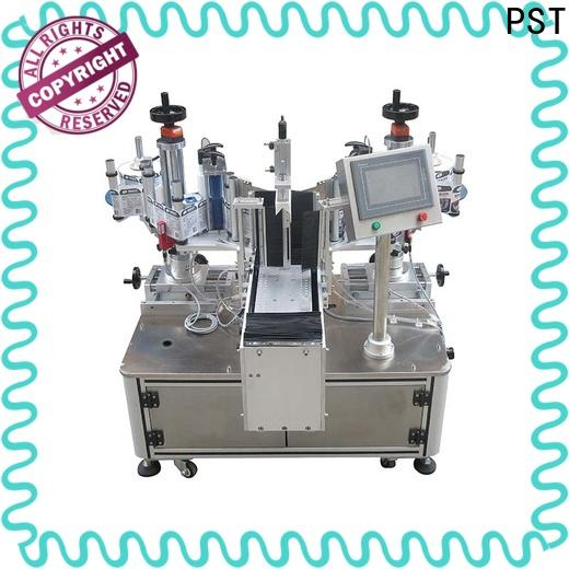 PST smart semi automatic label applicator company for industry