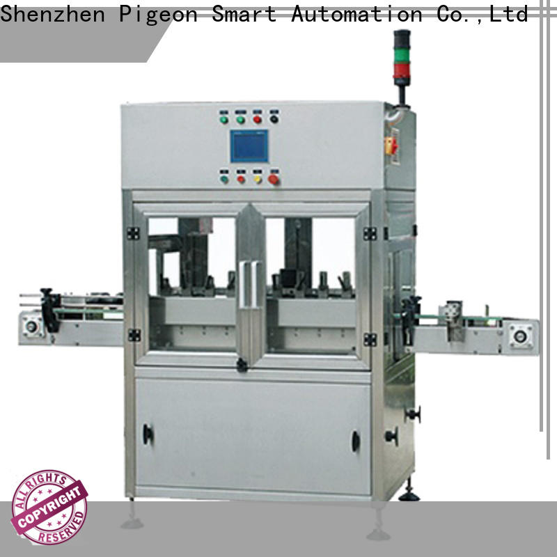 PST top automated assembly system supplier for electronic switches