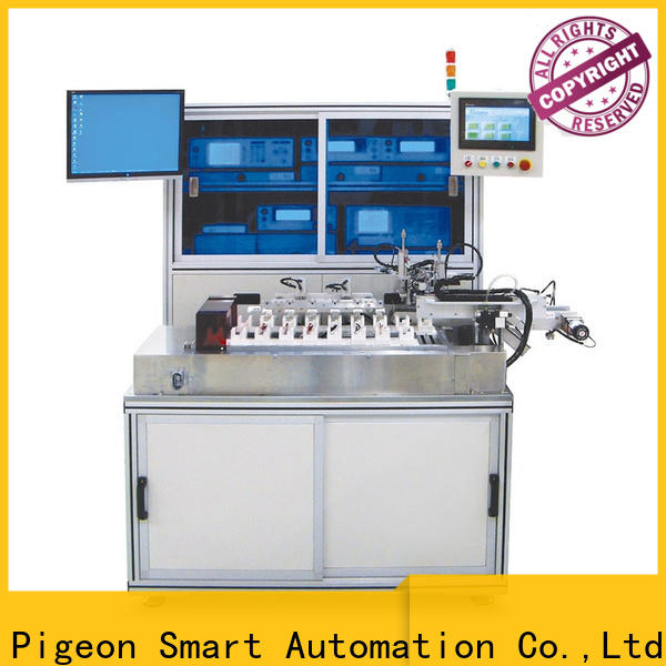 PST professional automatic inspection machine for busniess for electrical switches