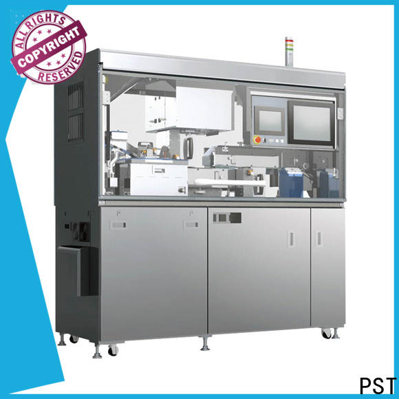 PST automatic inspection machine factory for electrical switches
