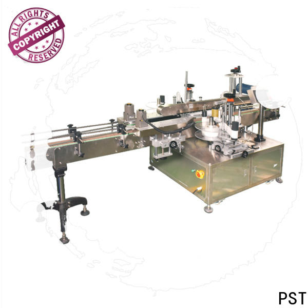 wholesale double side labeling machine manufacturer for cards