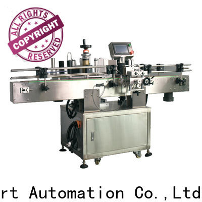 PST wholesale auto label machine shrink labeling equipment for boxes