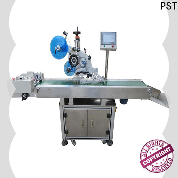 fully flat labeling machine factory for boxes
