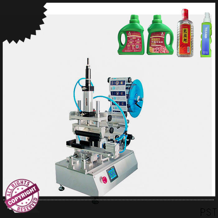 factory price semi auto labeling machine manufacturers for factory