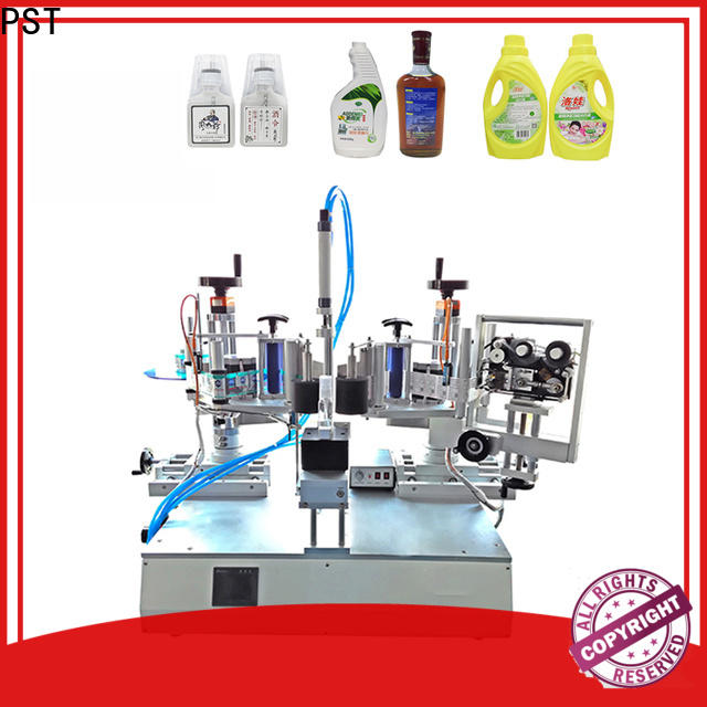 fast delivery semi auto labeling machine supply for business