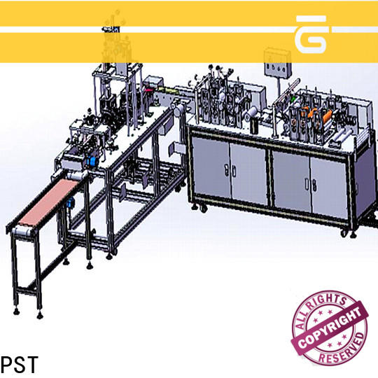 top KF94 mask machine supply for business