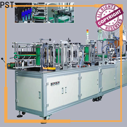 high-quality KN95 mask machine company for medical usage
