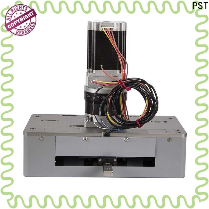 PST high quality industrial robot arm factory for electronics