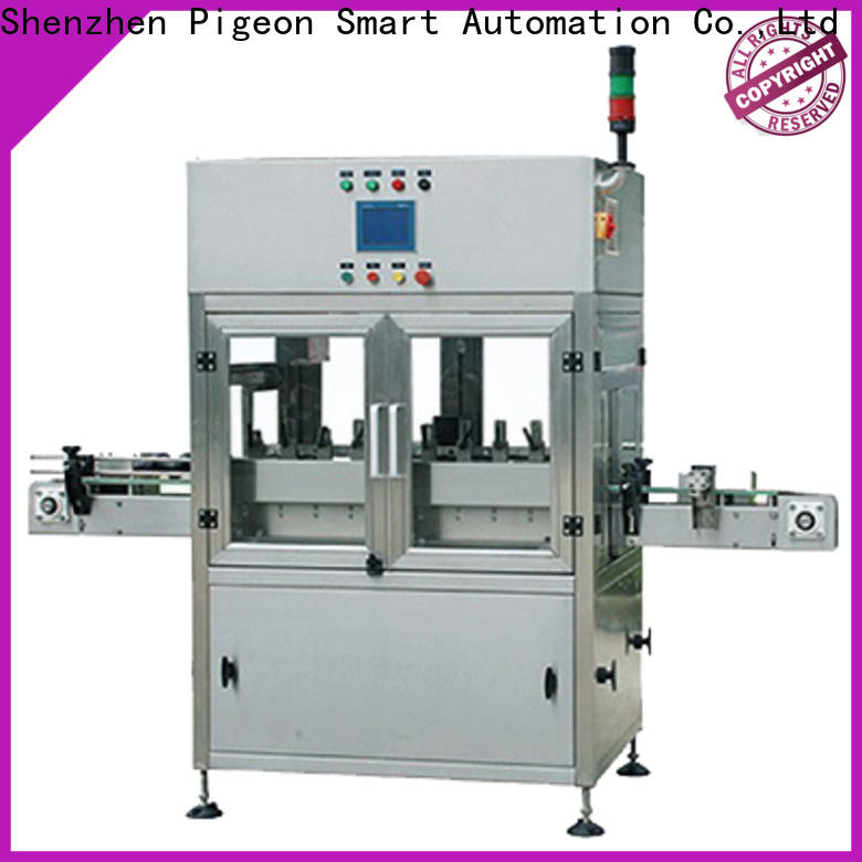 PST high quality automatic assembly machine company for digital switches