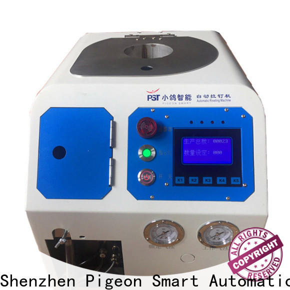 best automatic riveting machine supplier for server case