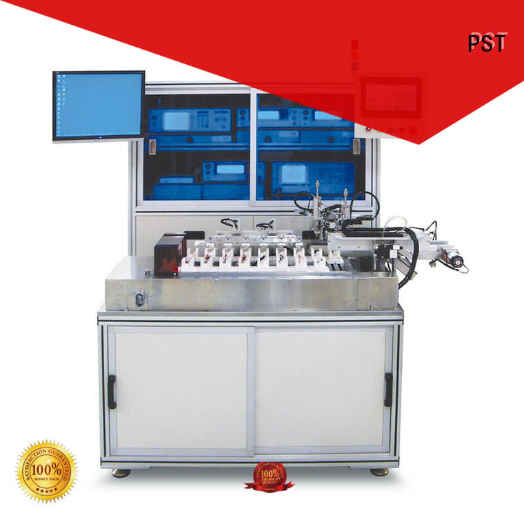 semi automatic automatic inspection machines manufacturer for automotive switches