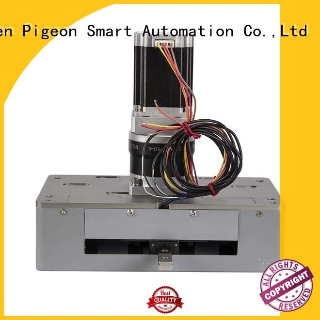 PST precision high speed robot arm double for