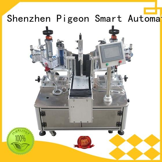 excellent automatic labeling machine efficient for boxes PST