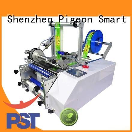 Hot sides auto label machine machine PST Brand